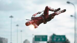 Deadpool'a Çin'den yasak geldi