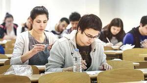 Üniversite adayları dikkat!