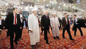ABD Başkan Yardımcısı Joe Biden'dan akademisyenlere açık destek