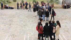 Silopi'deki öğrenciler telafi eğitimi için Batman'a gönderildi