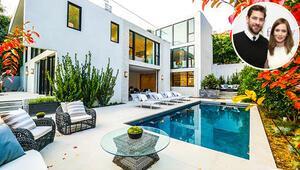 Emily Blunt ve John Krasinski'nin muhteşem evi satılıyor