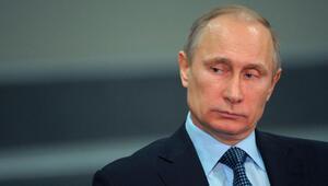 Rusya lideri Putin: Uçak krizinde ölçülü tepki verdik
