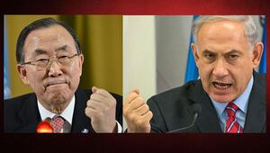 BM-İsrail arasında restleşme