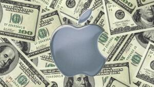 Apple's profit breaks record