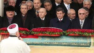 Nihat Özdemir'in acı günü