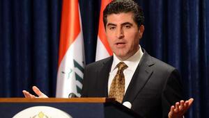 Irak Bölgesel Kürt Yönetimi Başbakanı Neçirvan Barzani'den Koç Ailesi'ne taziye ziyareti