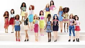 Barbie'lerde yeni dönem başlıyor