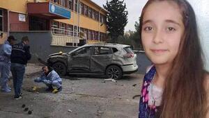 Kilis'te okuldaki patlamada yaralanan öğrenci, tedavi gördüğü hastanede hayatını kaybetti
