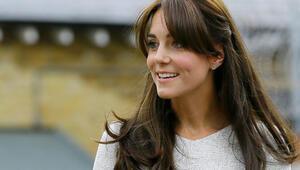 Kate Middleton Buckingham Sarayı'ndaki botoks savaşının ortasında kaldı