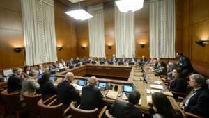 Cenevre görüşmeleri: Suriyeli muhalif grup katılıyor