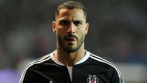Beşiktaş'ta Quaresma kadro dışı!