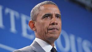 Obama'dan başkanlığı döneminde ABD'de ilk cami ziyareti