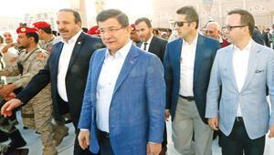 Başbakan Davutoğlu: Yeni bir güvenlik planlamasına gidiyoruz