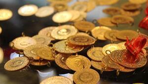 Çeyrek altın fiyatları ne kadar oldu? Gram altın kaç TL? 1 Şubat 2016