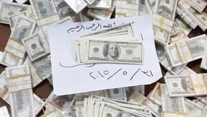 Saddam dolarlarının 12 yıl hapis cezası var