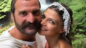 Timur Acar sevgilisi Eda Özerkan'la Temmuz ayında evleniyor