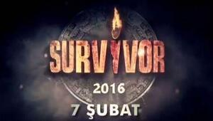 Survivor 2016 için heyecan dorukta! Survivor tanıtım fragmanı