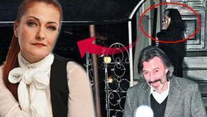 Candan Erçetin ile Hakan Karahan'dan ilk fotoğraf