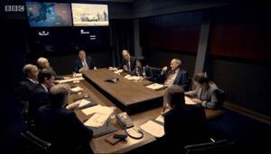 BBC'nin savaş simülasyonu filmine Rusya'dan sert tepki