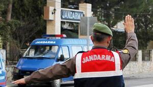 Jandarma 'Göçmen Kaçakçılığı ile Mücadele Kuvveti' kurdu