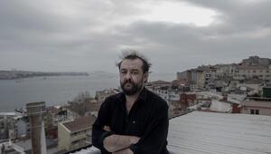 Murat Uyurkulak'ın yeni romanı