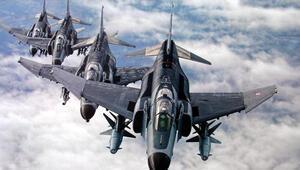Türkiye 40 savaş uçağıyla Kandil'i vurdu