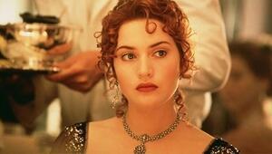 Titanic'in Rose'u Kate Winslet'tan büyük itiraf!