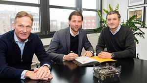 Dortmund, Weidenfeller ile uzattı