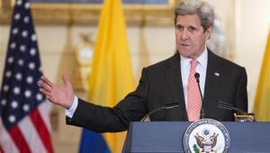 Kerry: Rusya ve Esad rejimi, Suriye'deki sivilleri bombalamayı derhal durdurmalı