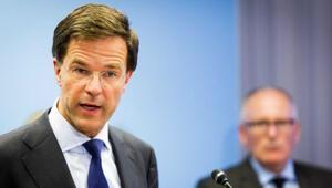 Hollanda Başbakanı: Türkiye mülteciler için çok şey yaptı