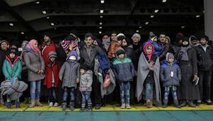 'Mülteciler Türkiye'ye geri gönderilsin'