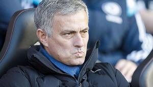 Manchester United'da Mourinho iddiası