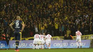 Antalyaspor-Fenerbahçe maçı sonrası yazar görüşleri