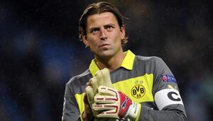 Dortmund Weidenfeller ile sözleşme yeniledi
