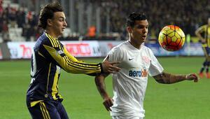 Fenerbahçe'ye Markovic'ten kötü haber!