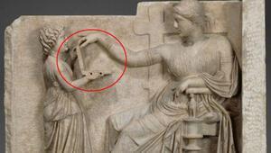 Antik Yunan'da dizüstü bilgisayar var mıydı