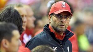 Liverpool'da Klopp şoku!