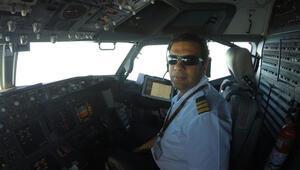 Pilotun feci sonu