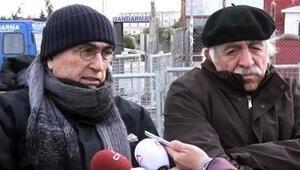 Hasan Cemal ile Cengiz Çandar Umut Nöbetinde
