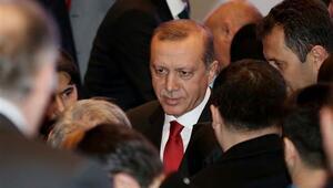 Cumhurbaşkanı Erdoğan Dünya Turizm Forumu'nda konuştu
