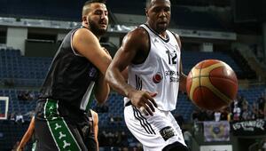 Beşiktaş Sompo Japan 87-68 Akın Çorap Yeşilgiresun Belediyespor