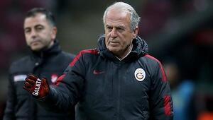 Mustafa Denizli: Konyaspor'un tuzağına düştük
