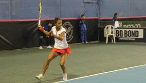 Türkiye Fed Cup'ta kümede kaldı