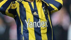 Fenerbahçe de Çin'e açılıyor