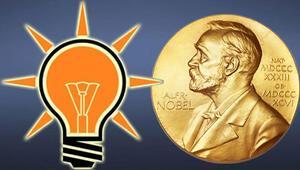 AK Parti'den Kilis için Nobel başvurusu