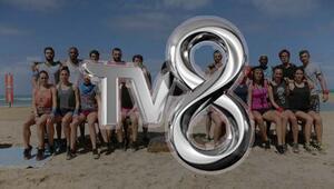 TV8'de bugün hangi programlar var? - 8 Şubat TV8 yayın akışı