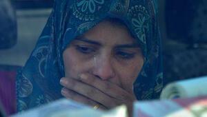 Suriyeli bebek, besin yetersizliği ve soğuktan öldü