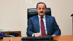 Kırıkkale Üniversitesi'ne rektör yardımcısı oldu