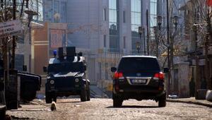 Sur' da çatışma: 3 asker yaralı