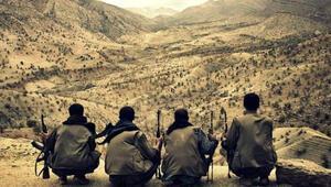 PKK istihbarat kurdu